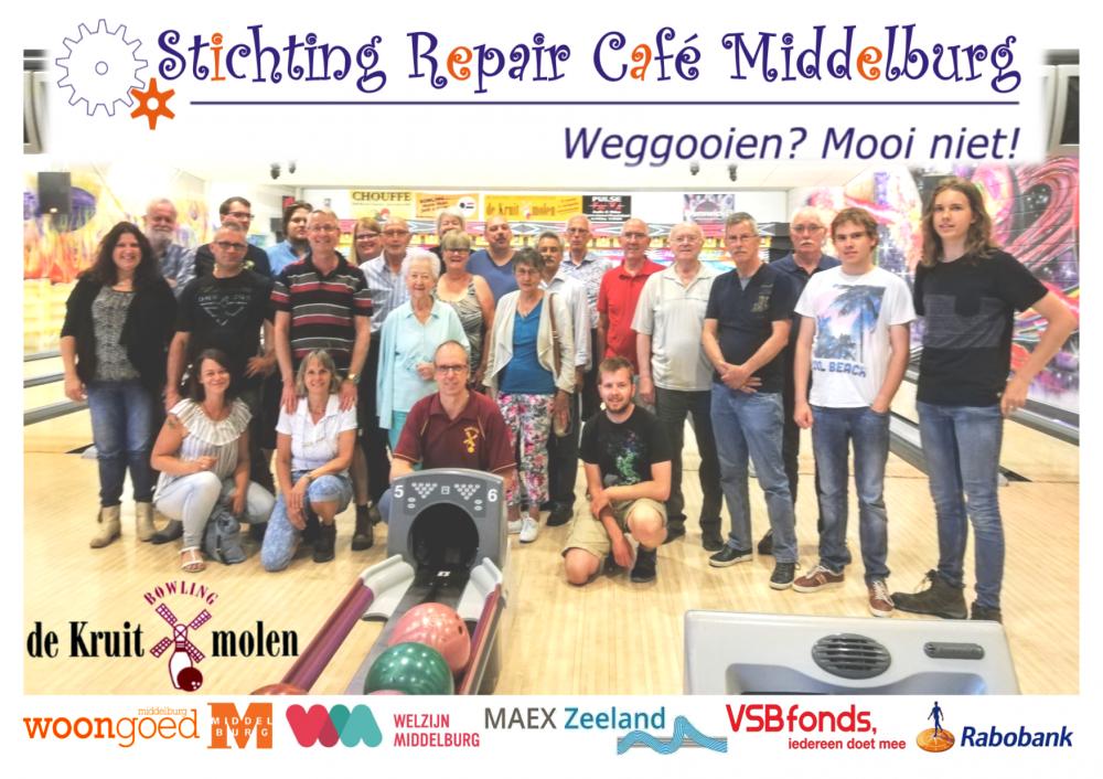 Stichting Repair Café Middelburg